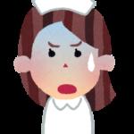 日本の看護師さん